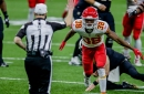 Chiefs secondary may need to mix and match against tough Bills offense