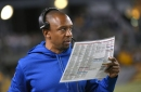 Steelers' offensive coordinator search continues with Chargers QB coach Pep Hamilton