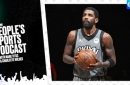 Basketball has given Kyrie Irving a Platform | The People's Sports Podcast