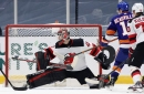 Sloppy Play and Penalty Kill Struggles Lead to 4-1 Devils Loss