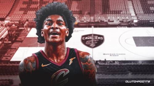 BREAKING: Cavs finalizing trade to send Kevin Porter Jr. to Houston