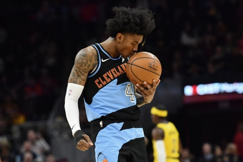 Rockets acquire Kevin Porter Jr. in deal with Cavaliers