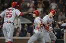 If Cardinals do not add or discover boost for lagging offense, it could be splitsville for lineup