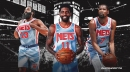 4 lessons from debut of Nets' Big 3 of Kyrie Irving, James Harden, Kevin Durant
