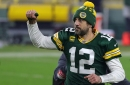 NFL fans predict that the Packers will beat the Bills in the Super Bowl