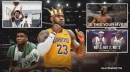 The most hilarious memes after LeBron James took down Giannis with season-high