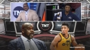 Donovan Mitchell has pointed one-word reply to Shaq's blunt comment about his game
