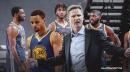 Steve Kerr furious over Warriors' fouling spree vs. Knicks