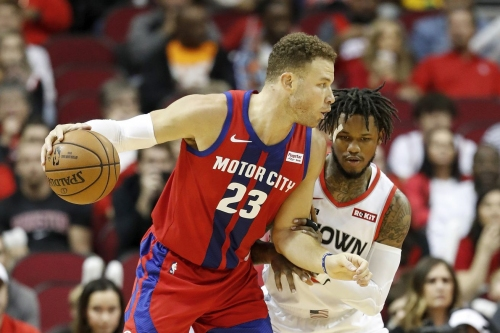 Rockets vs. Pistons game preview: reeling Rockets look to snap skid
