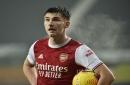 Arsenal looking for Kieran Tierney backup?