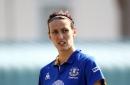 FA WSL News: Everton sign Jill Scott on loan from Manchester City