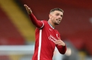 Liverpool team news: Injury, suspension list vs. Manchester United