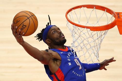 Detroit Pistons game vs. Houston Rockets: Time, TV, more info