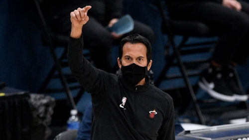 ASK IRA: Did Heat have to pay twice for NBA's shortsightedness?