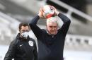 Steve Bruce talks Aston Villa and Jack Grealish ahead of reunion