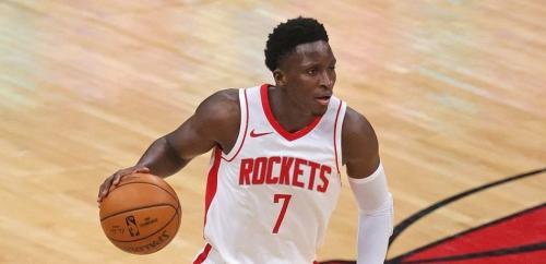 NBA Rumors: Victor Oladipo Trade 'Makes A Ton Of Sense' For Miami Heat, Per 'Bleacher Report'