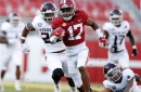 Mock Draft tracker: Devonta Smith, Jaylen Waddle top choices for Giants