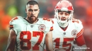Travis Kelce: 3 bold predictions for the Chiefs TE vs. Bills in the AFC Championship Game