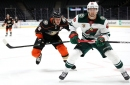 What should the Wild do with Victor Rask?
