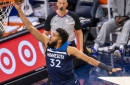The Importance of Karl-Anthony Towns Has Never Been More Evident