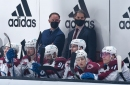Colorado Avalanche Game Day : Going Duck Hunting