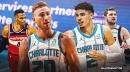 The reason LaMelo Ball is like Luka Doncic and Russell Westbrook, per Hornets' Gordon Hayward