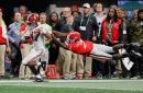 Daniel Jeremiah 2021 NFL mock draft 1.0: WR Jaylen Waddle to the Giants