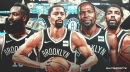 Nets awarded $5.7 million stimulus from NBA for Spencer Dinwiddie injury