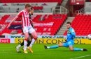 Stoke kicking themselves as they chase down nine-point Watford gap