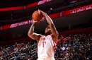 Game Thread: Rockets vs. Pistons