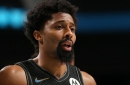 NBA grants Nets a $5.7 million DPE for Spencer Dinwiddie