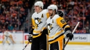 Penguins rally past Rangers for shootout victory
