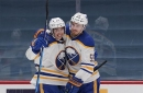 Sabres Shot At Revenge Falls Short In A Shootout
