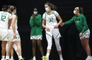 Oregon Survives Defensive Battle, Ducks 58 - Cougars 50