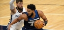 NBA Rumors: Karl-Anthony Towns Could Be Traded To Hawks For Package Centered On John Collins
