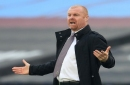 Sean Dyche hopes Liverpool win can provide FA Cup boost
