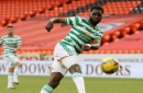 Leicester City regard Odsonne Edouard as long-term Jamie Vardy replacement?