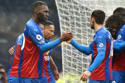 West Brom fans react as Christian Benteke linked with move