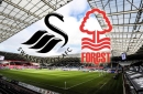 Swansea City v Nottingham Forest - Live FA Cup updates