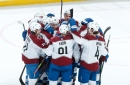 Colorado Avalanche prevail in overtime, beat Ducks 3-2.