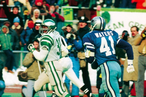 BGN Memories: The 1980 NFC Championship Game between the Eagles and Cowboys