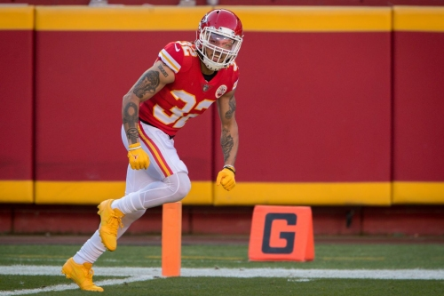 Arrowheadlines: Tyrann Mathieu is making the most of his opportunity in Kansas City