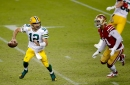 SB Nation Reacts: The Packers are the overwhelming favorite to win the Super Bowl