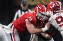 2021 NFL Draft prospect profile: Ben Cleveland, OG, Georgia
