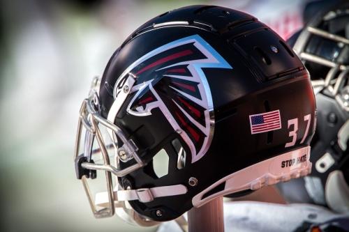 Falcons 2021 coaching staff tracker