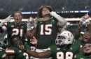Daniel Jeremiah drops first 2021 NFL Mock Draft the season