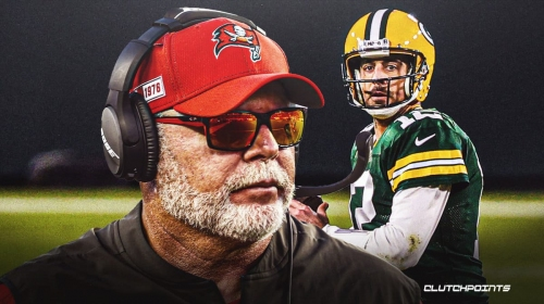 Buccaneers' Bruce Arians reveals the 'biggest challenge' in stopping Packers' Aaron Rodgers