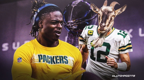 Packers' Davante Adams fuels burning desire to win Super Bowl with Aaron Rodgers' GOAT case