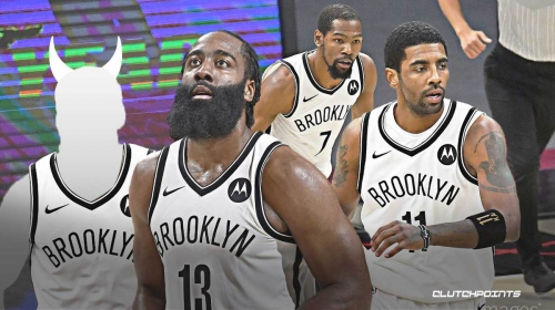 Nets have sold their defensive soul to the devil for James Harden, stats show
