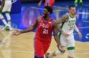 Effort and focus have gone missing: 10 Takeaways from Celtics/76ers